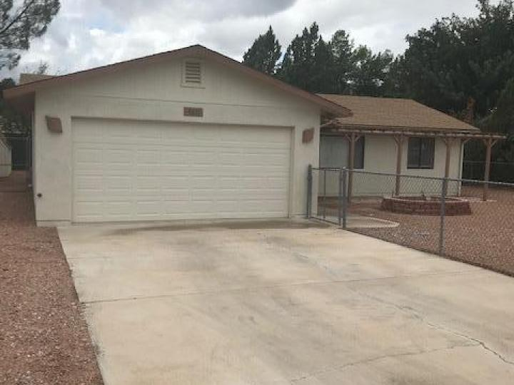 Rental 4611 E Diablo Dr, Cottonwood, AZ, 86326. Photo 2 of 8