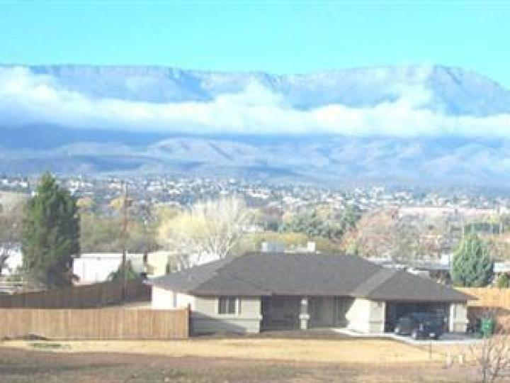 4635 E Hogan Ln Cottonwood AZ Home. Photo 1 of 1