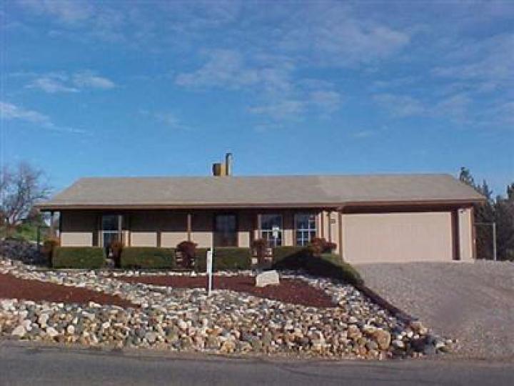 4698 E Prairie Ln Cottonwood AZ Home. Photo 1 of 4