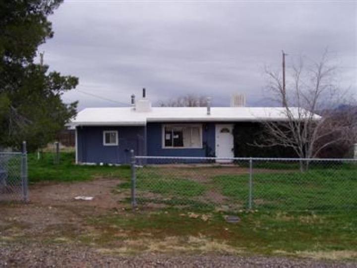 4725 E Kerry Dr Rimrock AZ Home. Photo 1 of 1