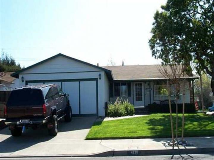 4738 Piper St Fremont CA Home. Photo 1 of 1