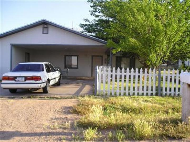 4750 E Oswego St Rimrock AZ Home. Photo 1 of 1