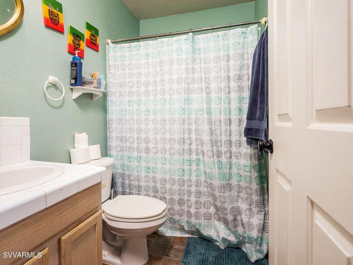 4758 Juniper Tr Cottonwood AZ Home. Photo 14 of 24
