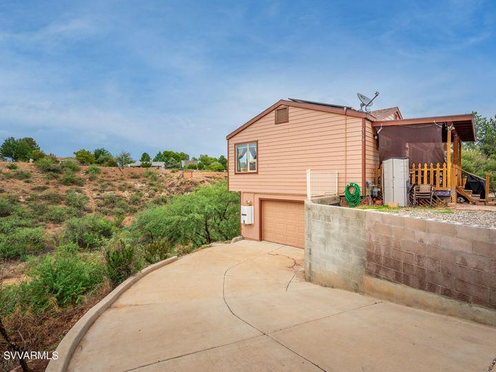4758 Juniper Tr Cottonwood AZ Home. Photo 19 of 24
