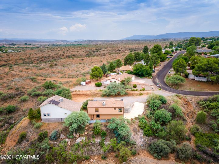 4758 Juniper Tr Cottonwood AZ Home. Photo 3 of 24