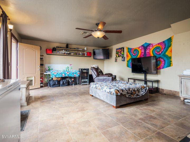 4758 Juniper Tr Cottonwood AZ Home. Photo 21 of 24