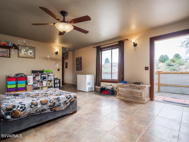 4758 Juniper Tr Cottonwood AZ Home. Photo 22 of 24