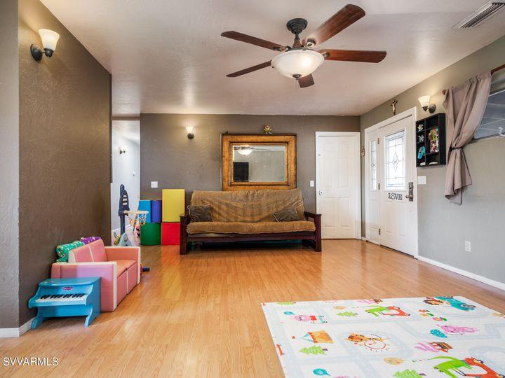 4758 Juniper Tr Cottonwood AZ Home. Photo 7 of 24