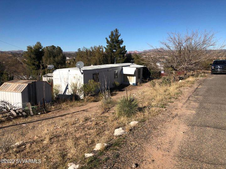 4890 Pow Wow Pass Rimrock AZ Home. Photo 4 of 6