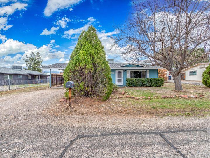 4905 E Horseshoe Ln Cottonwood AZ Home. Photo 1 of 23