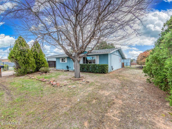 4905 E Horseshoe Ln Cottonwood AZ Home. Photo 2 of 23