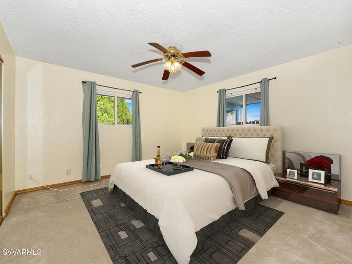 4905 E Horseshoe Ln Cottonwood AZ Home. Photo 17 of 23