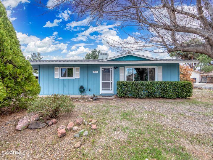 4905 E Horseshoe Ln Cottonwood AZ Home. Photo 3 of 23