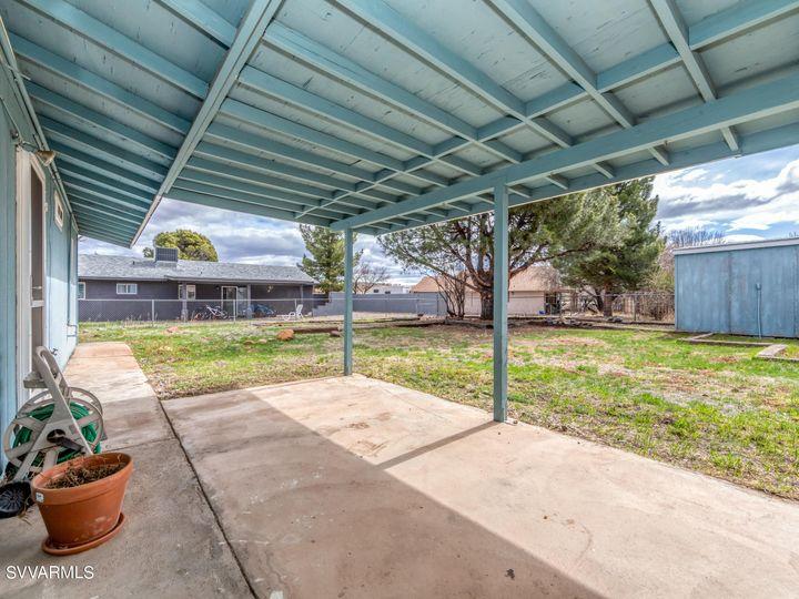 4905 E Horseshoe Ln Cottonwood AZ Home. Photo 21 of 23