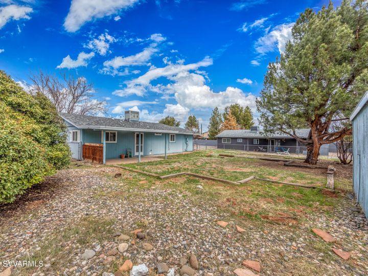 4905 E Horseshoe Ln Cottonwood AZ Home. Photo 22 of 23