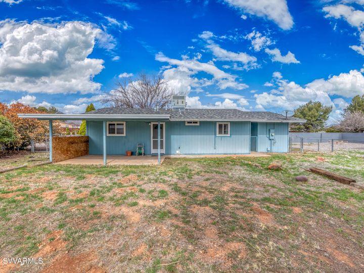 4905 E Horseshoe Ln Cottonwood AZ Home. Photo 23 of 23