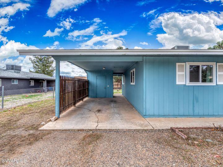 4905 E Horseshoe Ln Cottonwood AZ Home. Photo 4 of 23