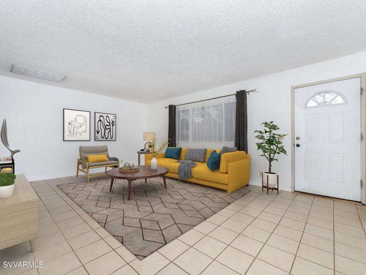4905 E Horseshoe Ln Cottonwood AZ Home. Photo 6 of 23