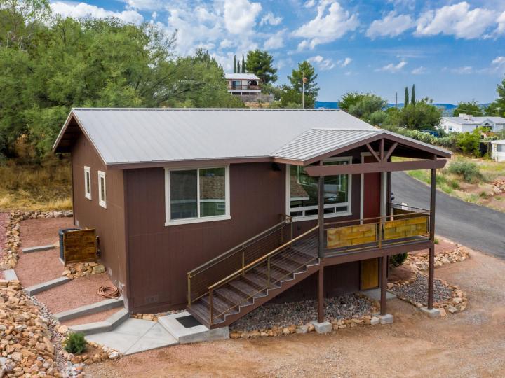 4913 N Pow Wow Pass Rimrock AZ Home. Photo 1 of 20