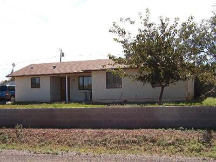 4925 E Cochise Dr Rimrock AZ Home. Photo 1 of 1