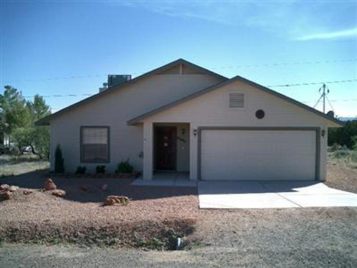 4945 E Cedar Dr Rimrock AZ Home. Photo 1 of 6