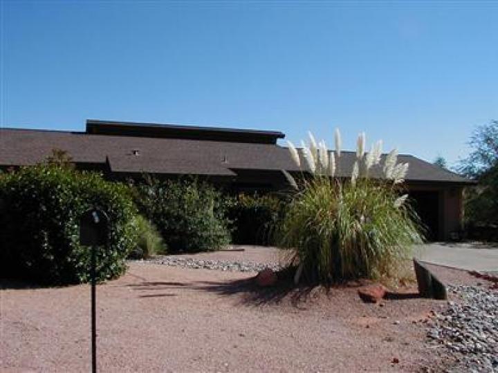 50 Red Rock Cove Dr Sedona AZ Home. Photo 1 of 5