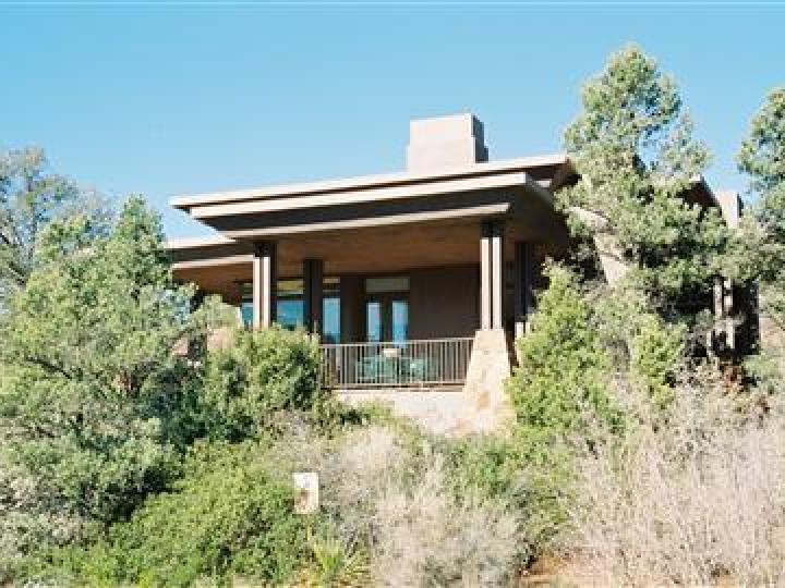 50 Scenic Dr Sedona AZ Home. Photo 11 of 11