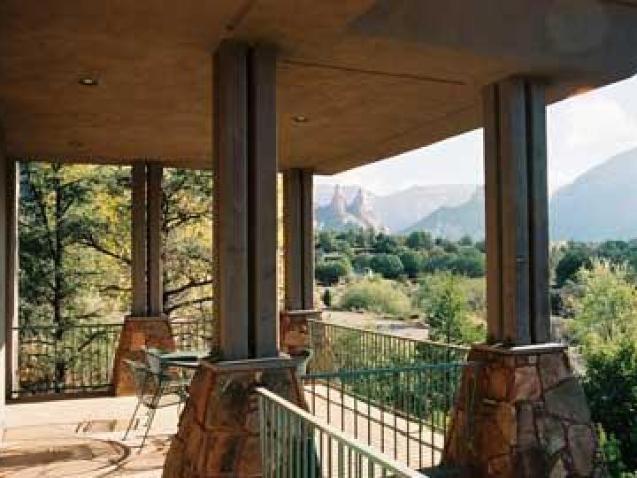 50 Scenic Dr Sedona AZ Home. Photo 4 of 11