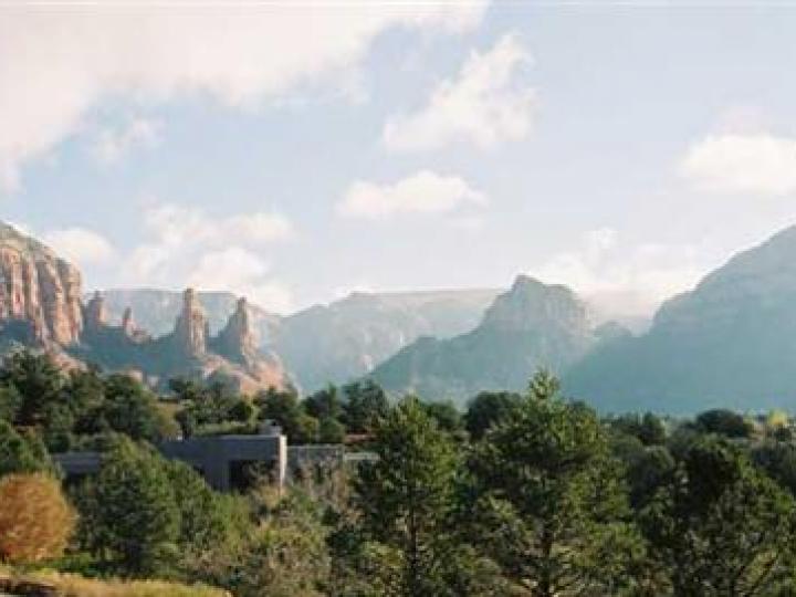 50 Scenic Dr Sedona AZ Home. Photo 7 of 11