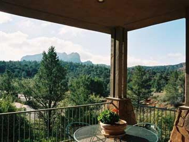 50 Scenic Dr Sedona AZ Home. Photo 8 of 11