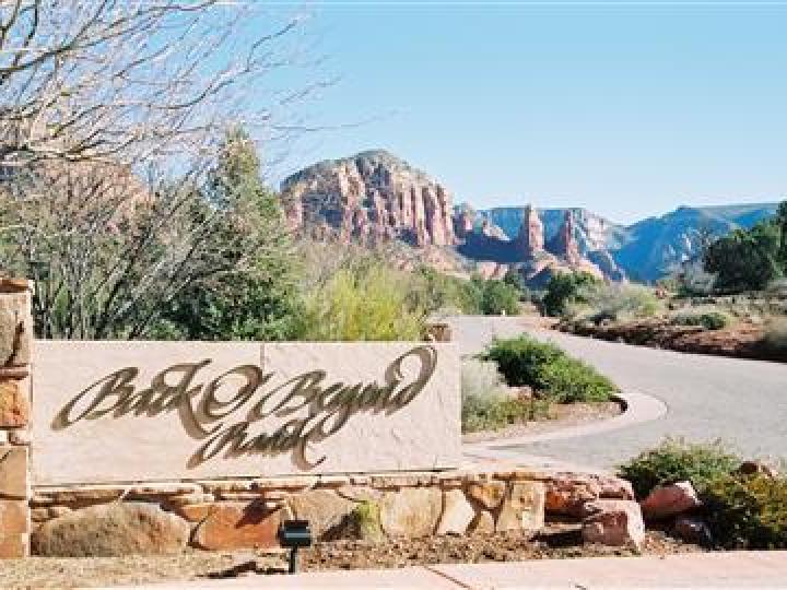 50 Scenic Dr Sedona AZ Home. Photo 9 of 11