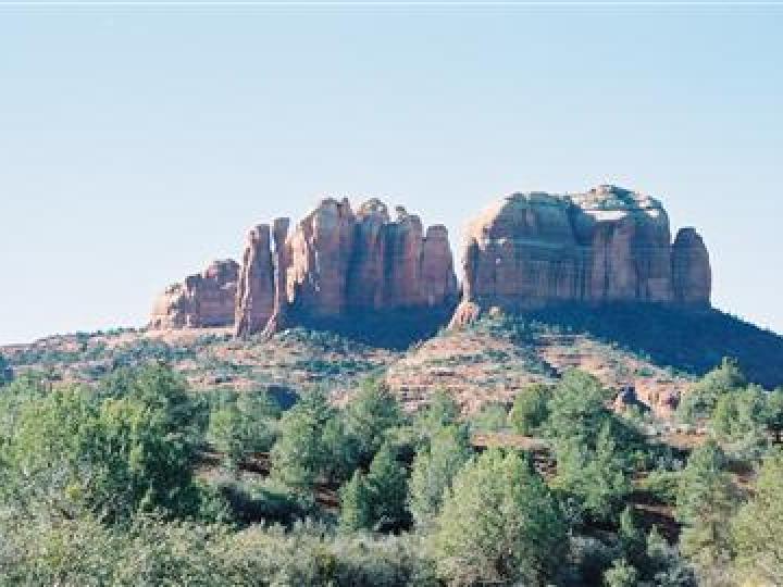 50 Scenic Dr Sedona AZ Home. Photo 10 of 11