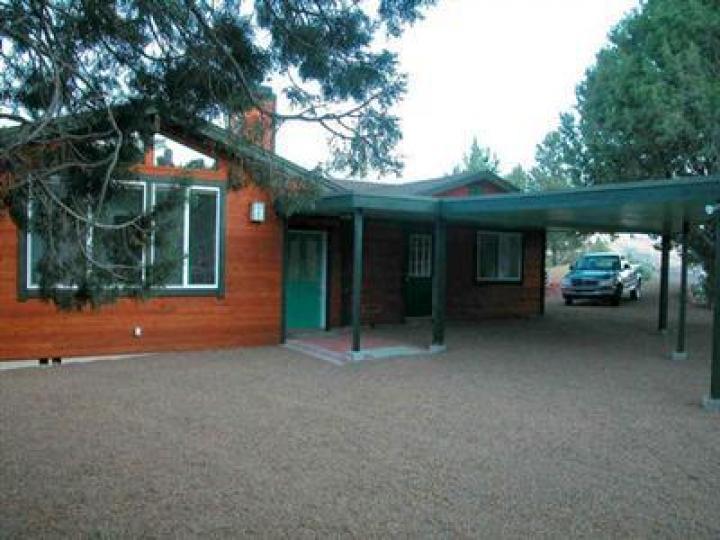 50 Susan Way Sedona AZ Home. Photo 2 of 9