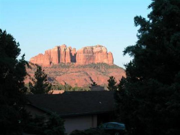 50 Susan Way Sedona AZ Home. Photo 6 of 9