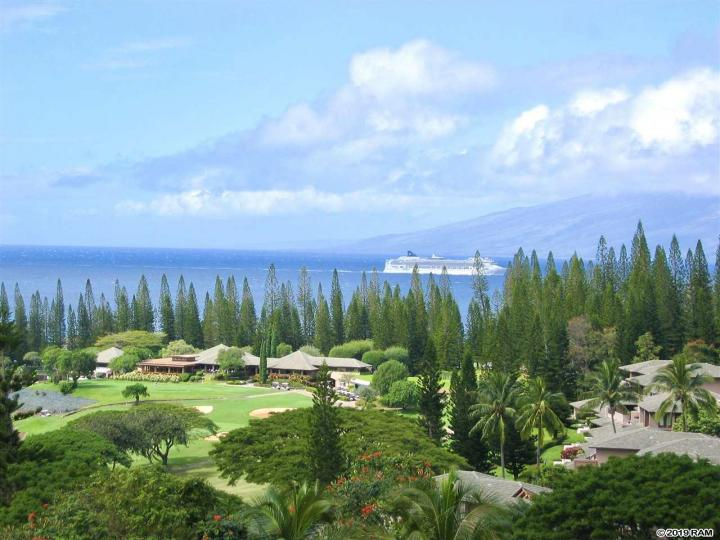 Kapalua Golf Villas condo #17T1,2. Photo 1 of 29