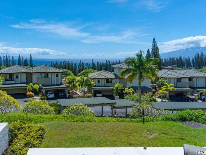 Kapalua Golf Villas condo #24P1-2. Photo 2 of 27