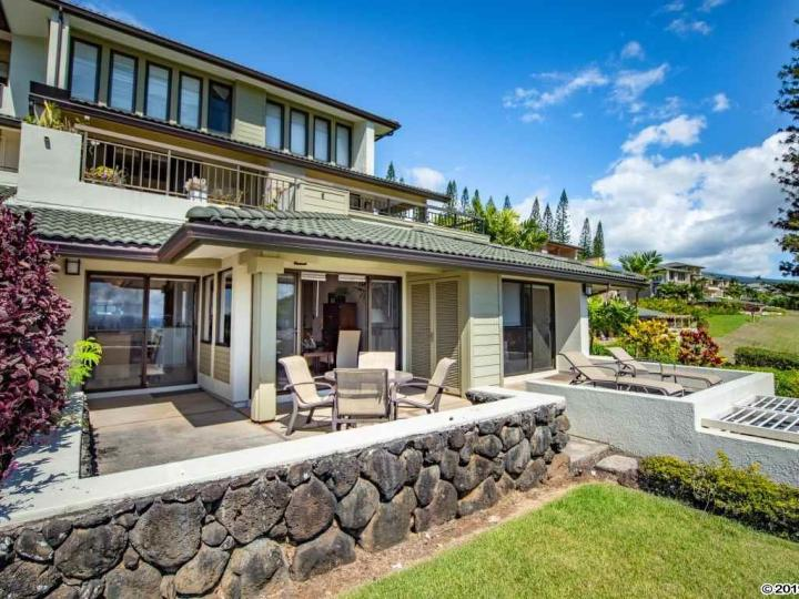 Kapalua Golf Villas condo #24P1-2. Photo 20 of 27