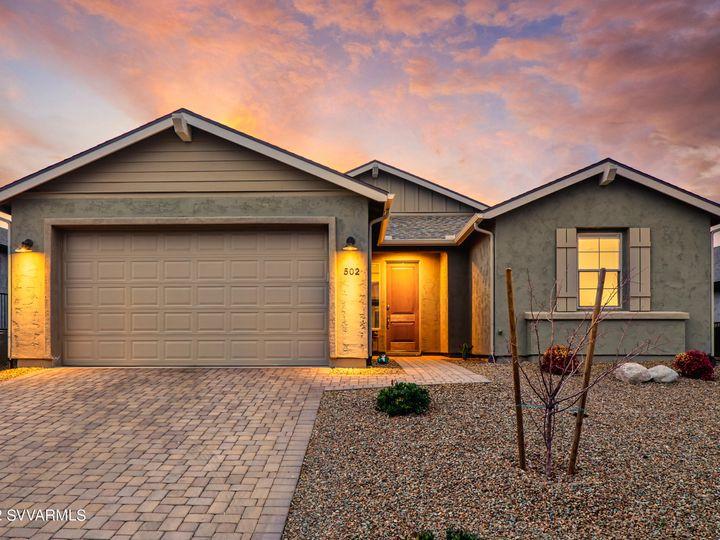 502 Hudgens Ln Clarkdale AZ Home. Photo 1 of 1