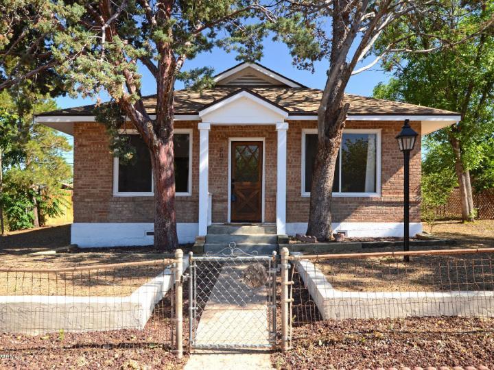 507 Main St Clarkdale AZ Home. Photo 1 of 35