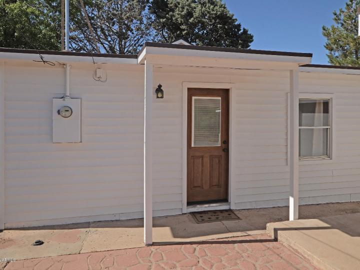 507 Main St Clarkdale AZ Home. Photo 30 of 35