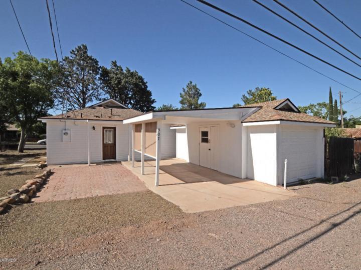 507 Main St Clarkdale AZ Home. Photo 31 of 35