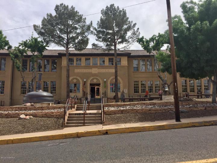 507 Main St Clarkdale AZ Home. Photo 35 of 35