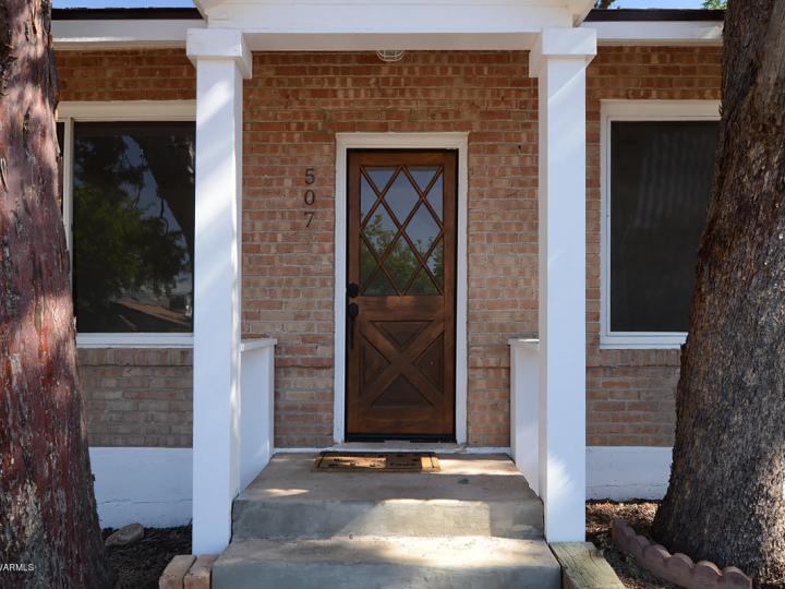 507 Main St Clarkdale AZ Home. Photo 9 of 35