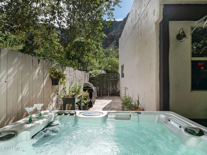 51 Julie Ln Sedona AZ Home. Photo 24 of 26