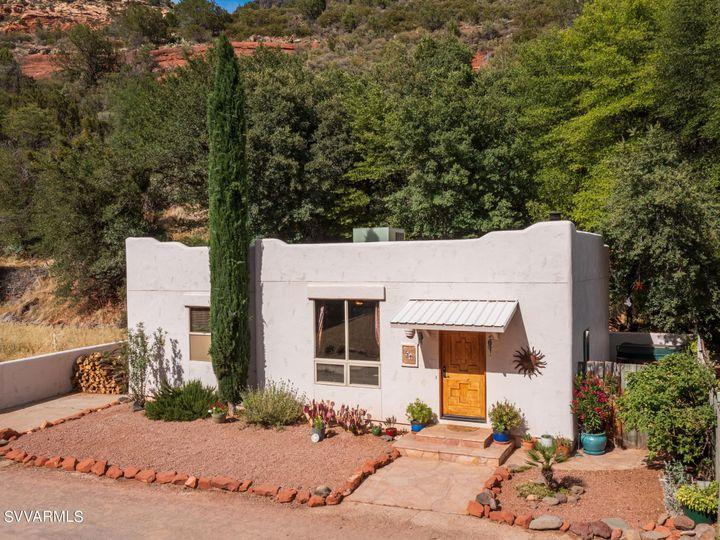 51 Julie Ln Sedona AZ Home. Photo 26 of 26