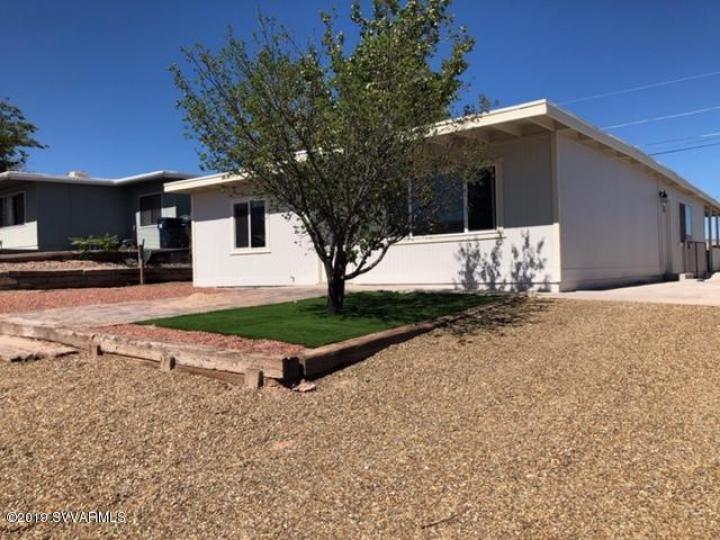 512 N 3rd St Clarkdale AZ Home. Photo 1 of 18