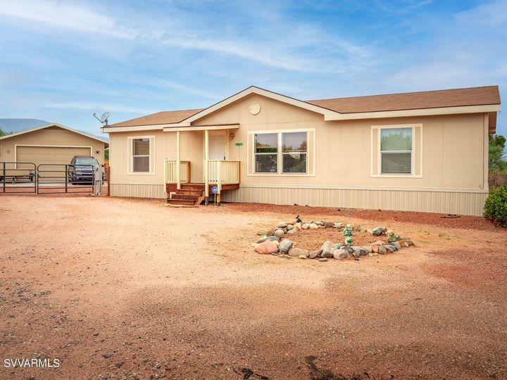 Rental 5165 E Sapphire, Cottonwood, AZ, 86326. Photo 2 of 5