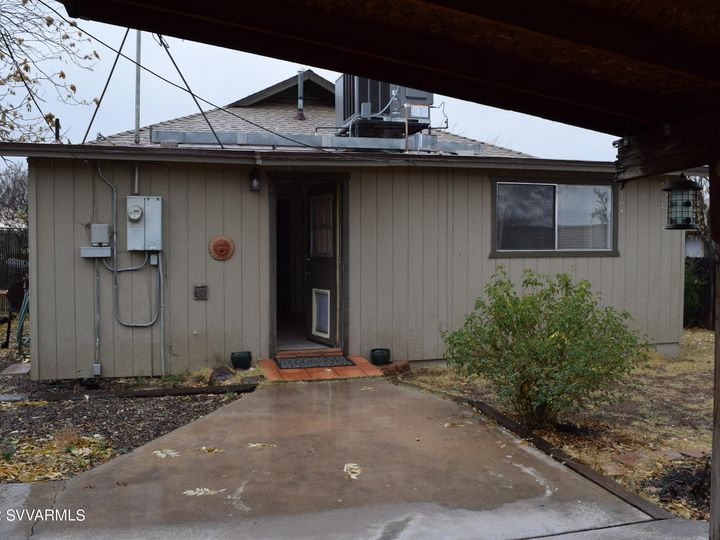 Rental 519 Main St, Clarkdale, AZ, 86324. Photo 21 of 24
