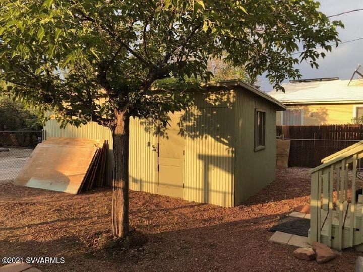522 Main St Clarkdale AZ Home. Photo 13 of 26