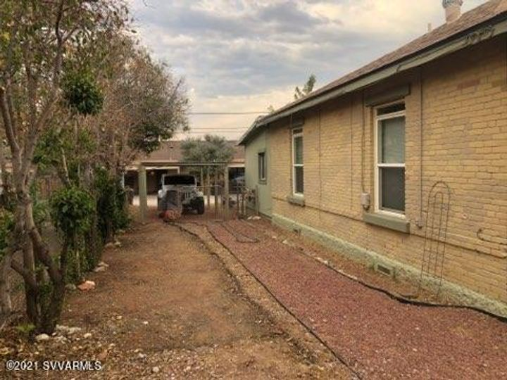 522 Main St Clarkdale AZ Home. Photo 23 of 26